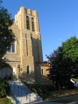 St. Paul Reformation Lutheran Church